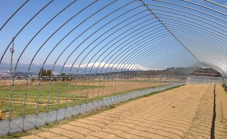 蔵のまち農園|福島